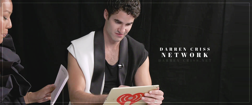 Darren Criss Goes Head to Head with His Biggest Fan