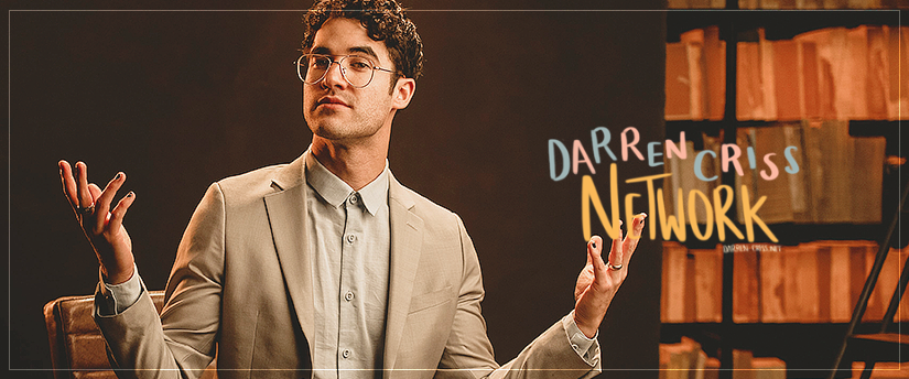 Darren Criss to Star In Scripted Podcast 'There Be Monsters'