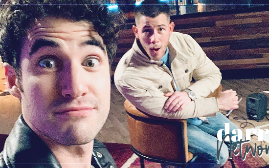 Darren to join The Voice as Nick Jonas' Battle Advisor
